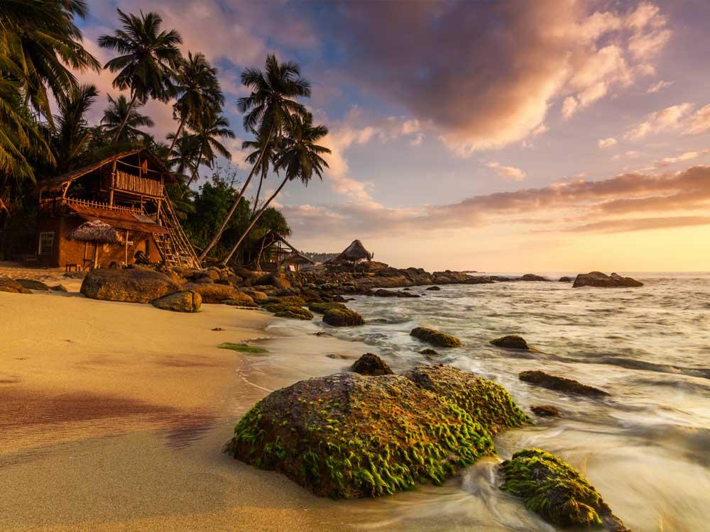 Sri Lanka. Impressions